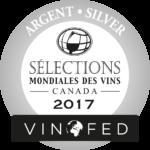 selection silver 2017