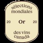 selection mondiales canada 2020